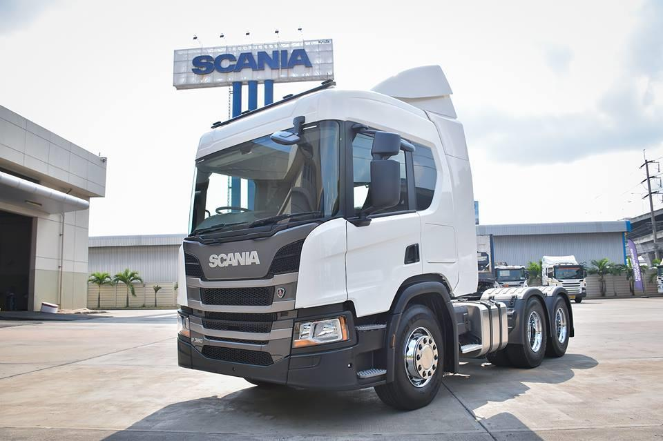 Scania sets sights on Thailand | Article | Automotive