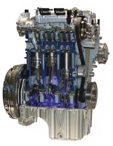 [DIAGRAM_38IU]  Engine downsizing at Ford and VW | Article | Automotive Manufacturing  Solutions | Vw Engine 3d Diagram |  | Automotive Manufacturing Solutions