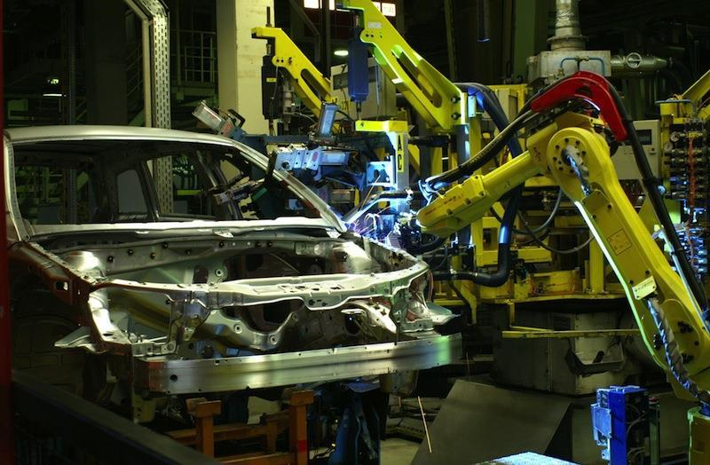 Fixing the future | Article | Automotive Manufacturing Solutions