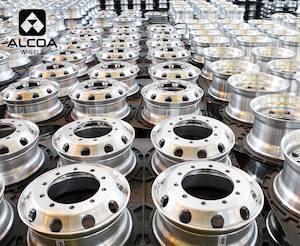 Arconic-Köfém to build new wheel plant | Article | Automotive