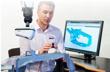 Nikon CMM Laser Scanners – PolyWorks compatible   Webinar