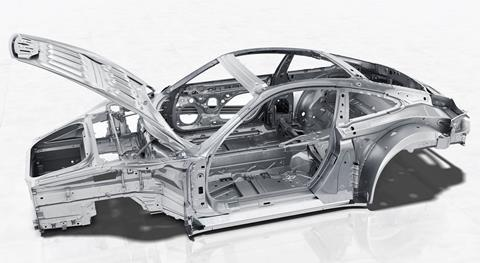 Creating Strong Bonds Article Automotive Manufacturing Solutions