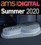AMS Summer 2020 masthead