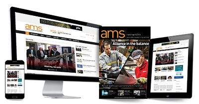AMS Comp Tablet and print phone image 400px